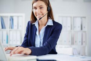 Service de relation client externalisé